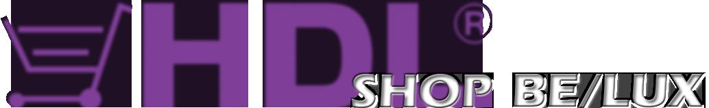 HDL Shop logo